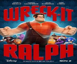 فيلم Wreck it Ralph 2012 مترجم بجودة دي في دي DVDscr
