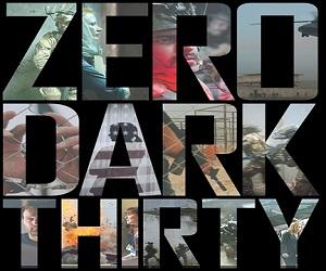 فيلم Zero Dark Thirty 2012 مترجم بجودة دي في دي DVDscr