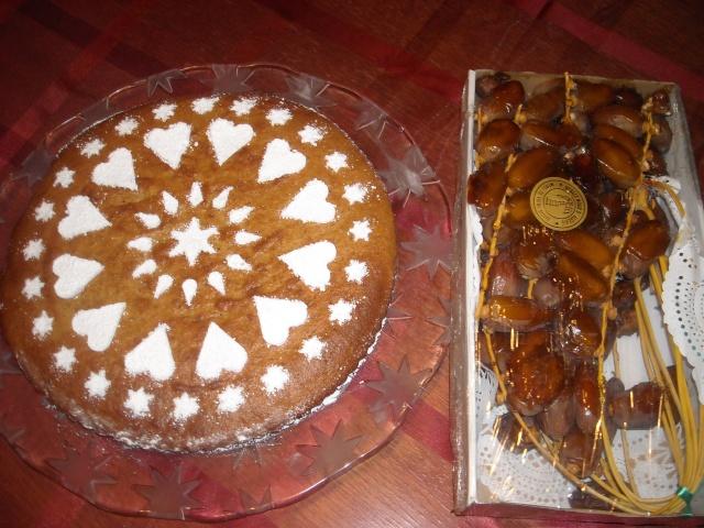sucre glace decoration gateau secrets culinaires g teaux