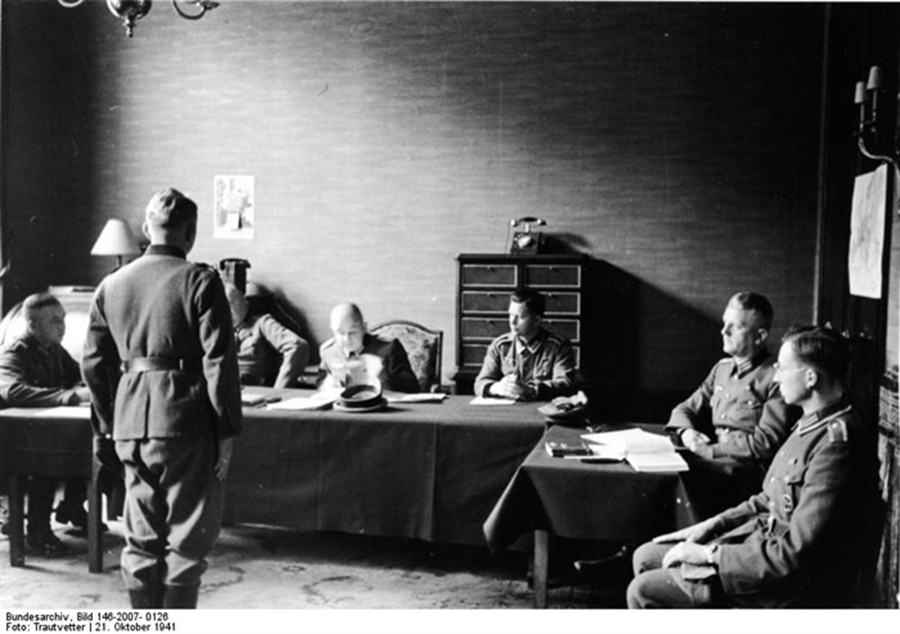 soldat allemand 1914 1918