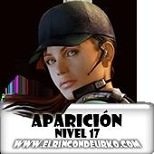 Aparicion