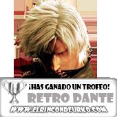 Retro Dante