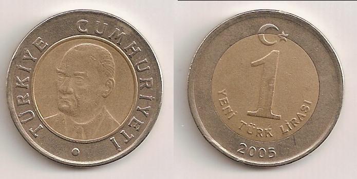 Cae la lira turca a mínimos históricos