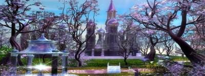 Le palais des dieux et des imortels