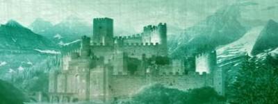 Le royaume d'émeraude