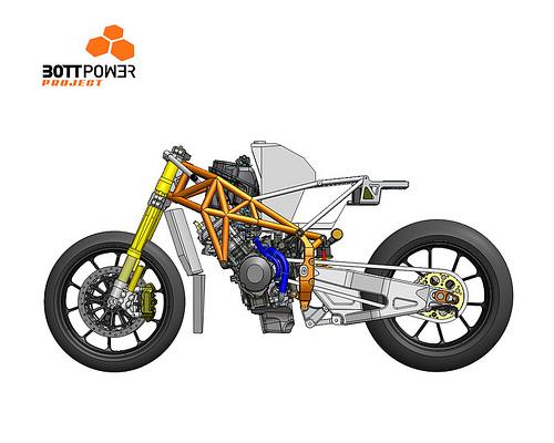 moto2 bott power cev. Black Bedroom Furniture Sets. Home Design Ideas