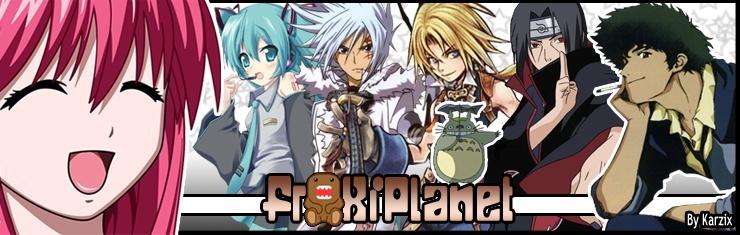 Friki Planet