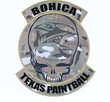 B.O.H.I.C.A. Attack Squad