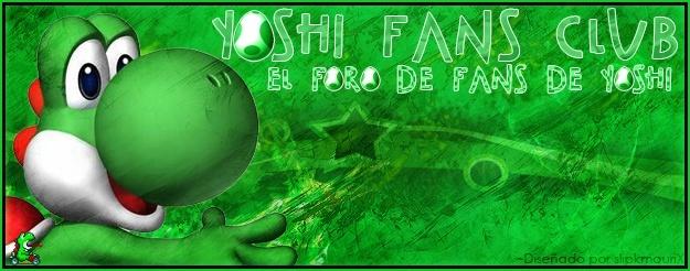 Yoshi Fans Club