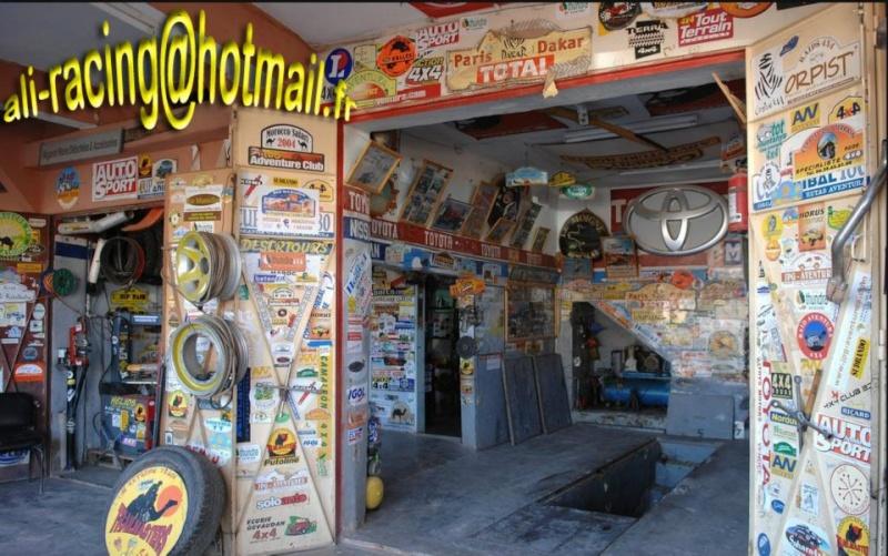 décoration garage mecanique -> Decoration Mecanique