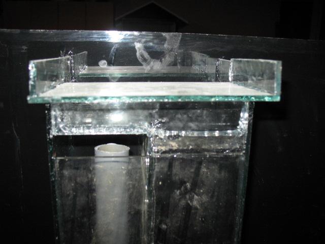 Construction du 80 litres