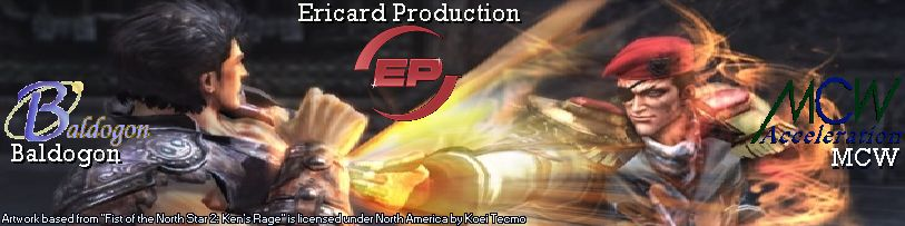Ericard Production Forum