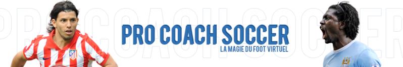 Pro Coach Soccer