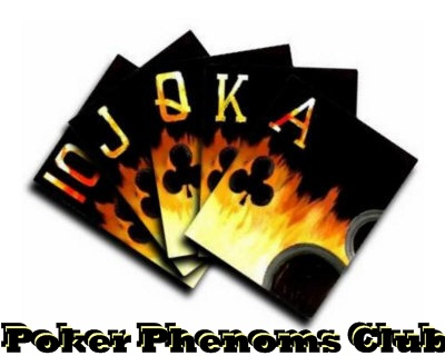 Poker Phenoms Club Forum