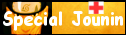 Special Jounin::Medic