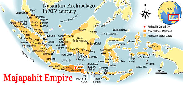 THE GREAT NUSANTARA FOR NUSANTARIAN