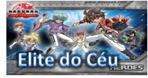 elite do céu