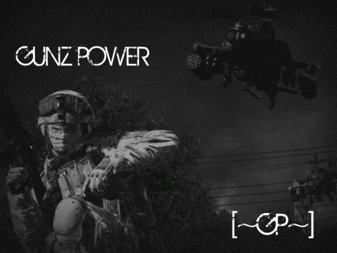 Gunz Power