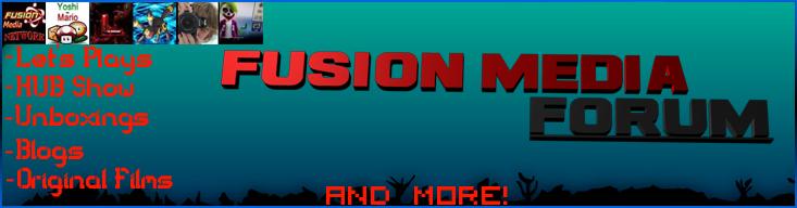 Fusion Media Network