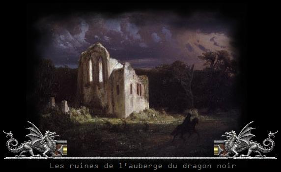 L'auberge du dragon noir