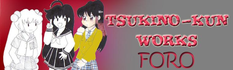El foro de Tsukino-kun