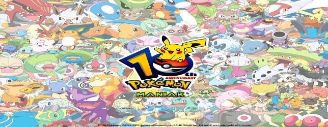 Pokemon RPG - Gra Forumowa