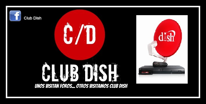 Club Dish