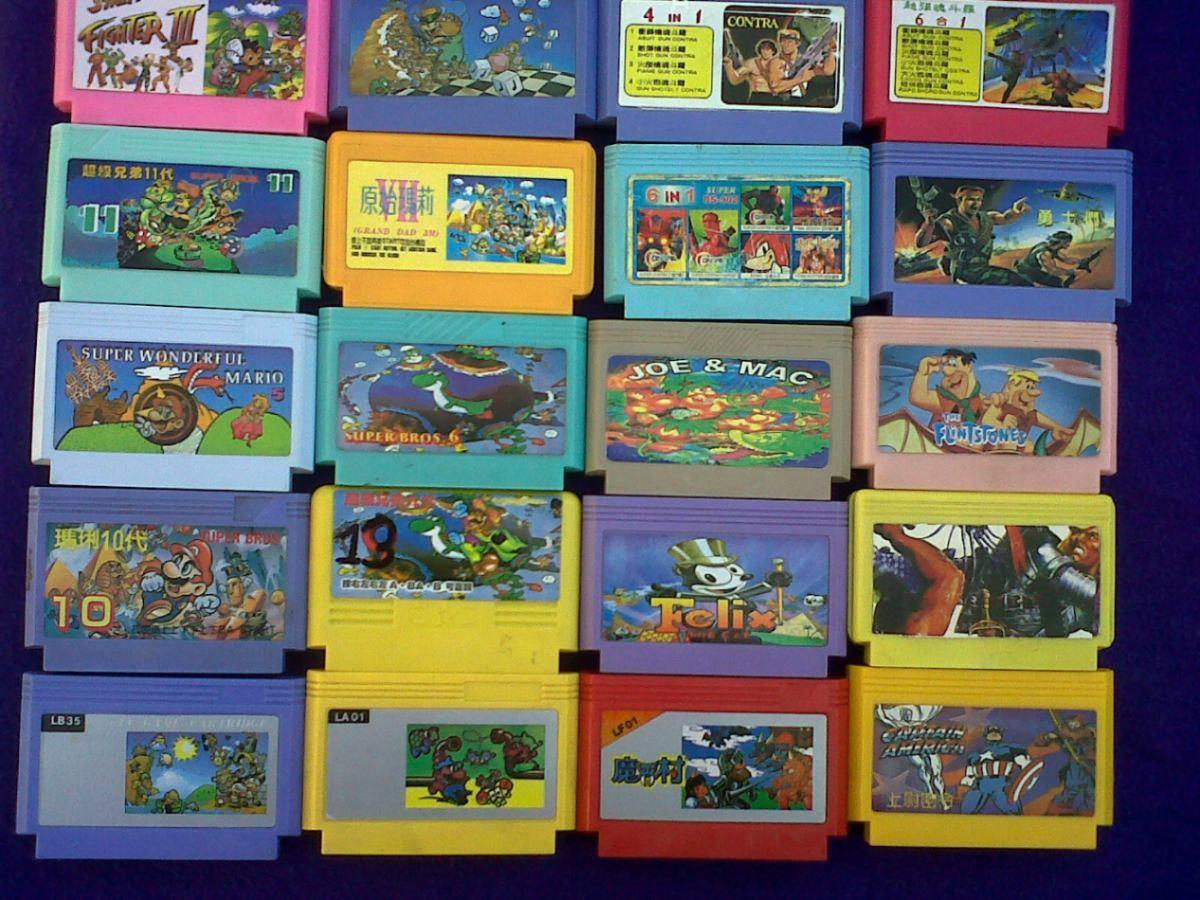 Consolas De Videojuegos Family