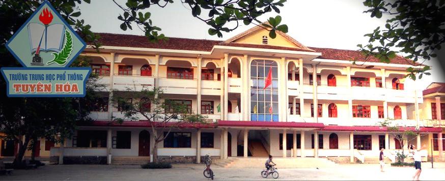 Forum Học sinh trường THPT Tuyên Hoá - Huyện Tuyên Hoá - Tỉnh Quảng Bình