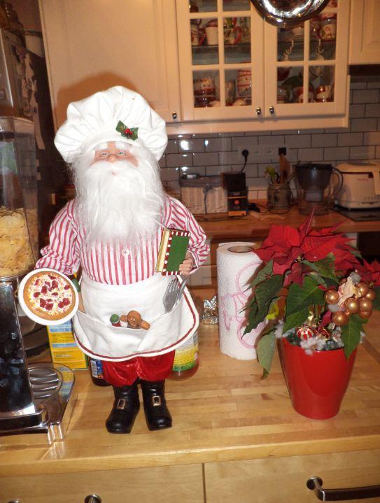 Mon pere no l cuisinier for Cuisinier 2010