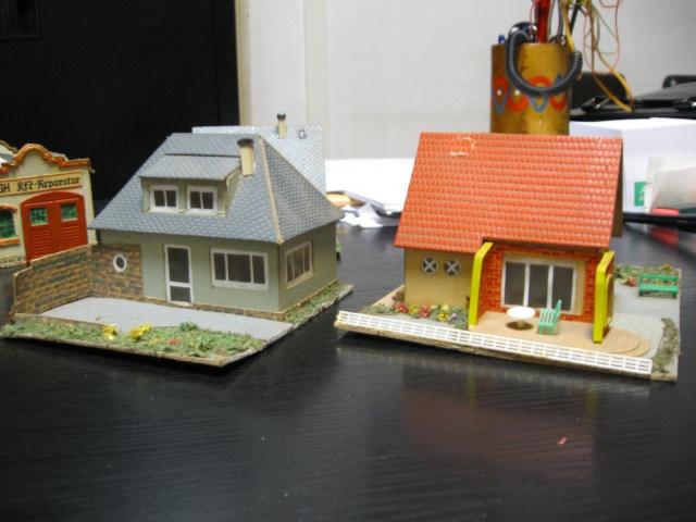 aufhagen modellhäuser tt