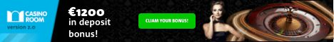 Casino Room 25 free spins no deposit bonus