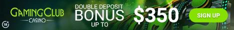 Gaming Club Casino 30 Free Spins No Deposit Bonus