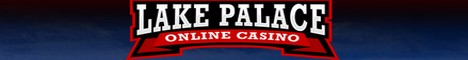 Lake Palace Casino 100 Free Spins no deposit bonus