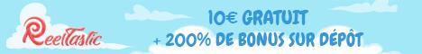 TS Casino 10$/€ Bonus sans dépôt 500$/€ Bonus