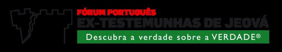 EX-TESTEMUNHAS DE JEOVÁ