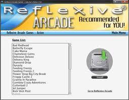 reflexive games universal crack