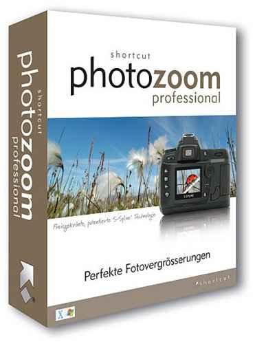 برنامج PhotoZoom لتكبير كافة أنواع
