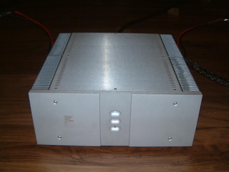 Ayre stereo power amp V-1X SOLD