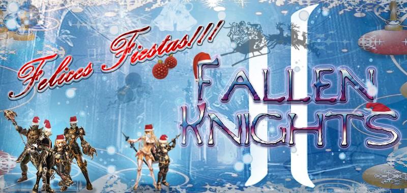 L2 Fallen Knights