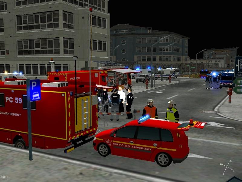 Emergency 4 fanforum