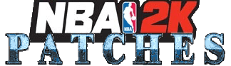 NBA2K PATCHES