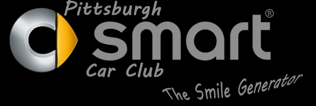 Pittsburgh Smart Car Club