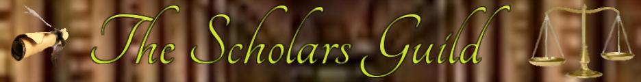 The Scholars Guild