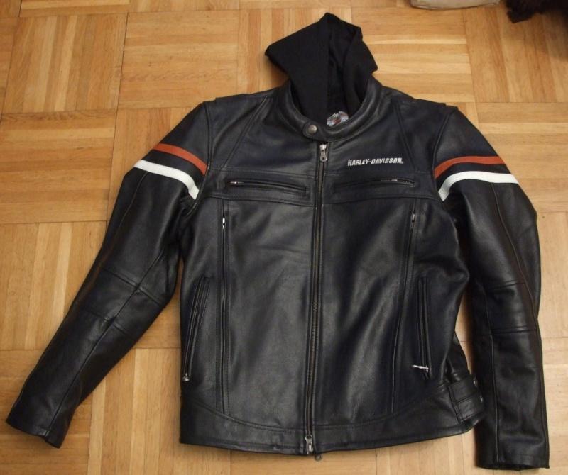 Blouson Occasion Harley Davidson