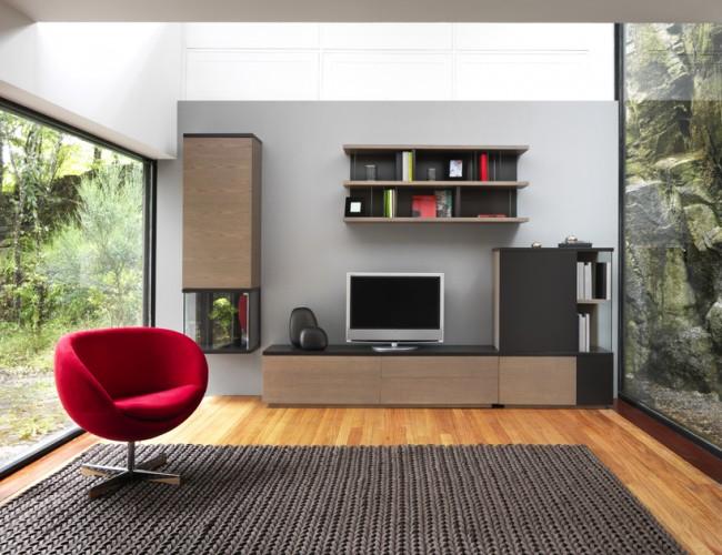 Quelles couleurs pour les murs de mon salon avec meubles weng fonc for Quelle couleur pour mur de salon