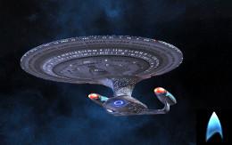 Croiseur d'Exploration Modernisé