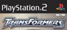 PS2 Transformers Project