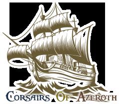 Corsairs Of Azeroth